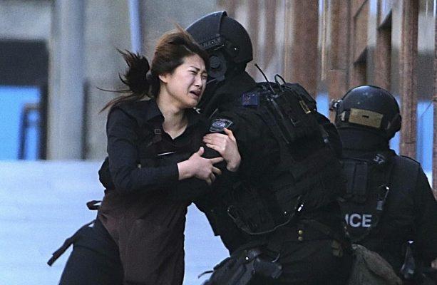 Terror warning preparedness in australia