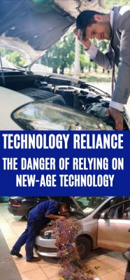 Technology reliance