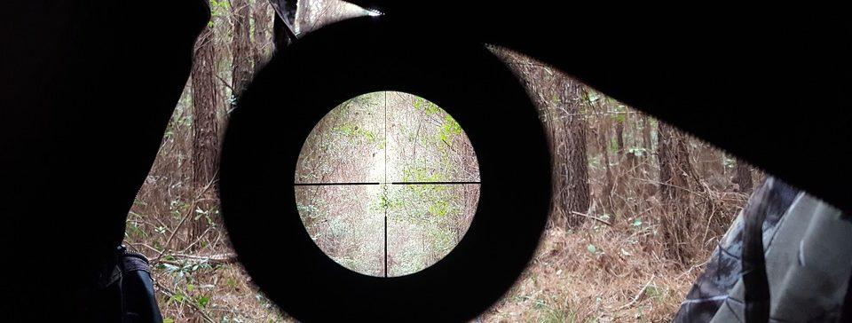 best hunting scope